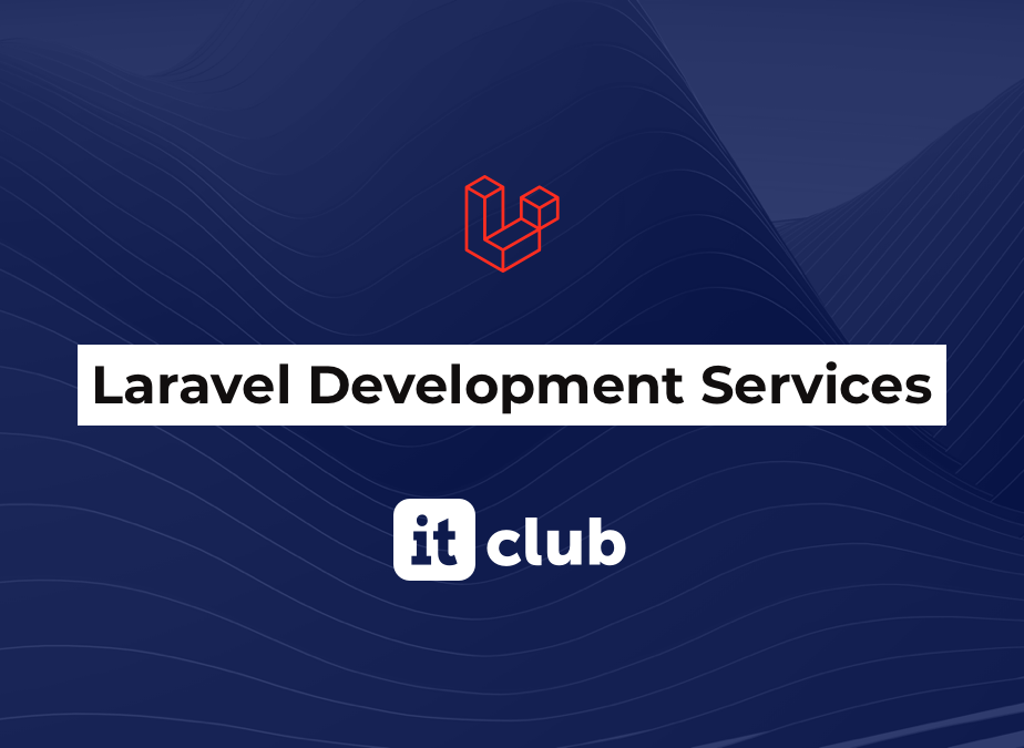 Laravel Development Services & Consulting in Melbourne