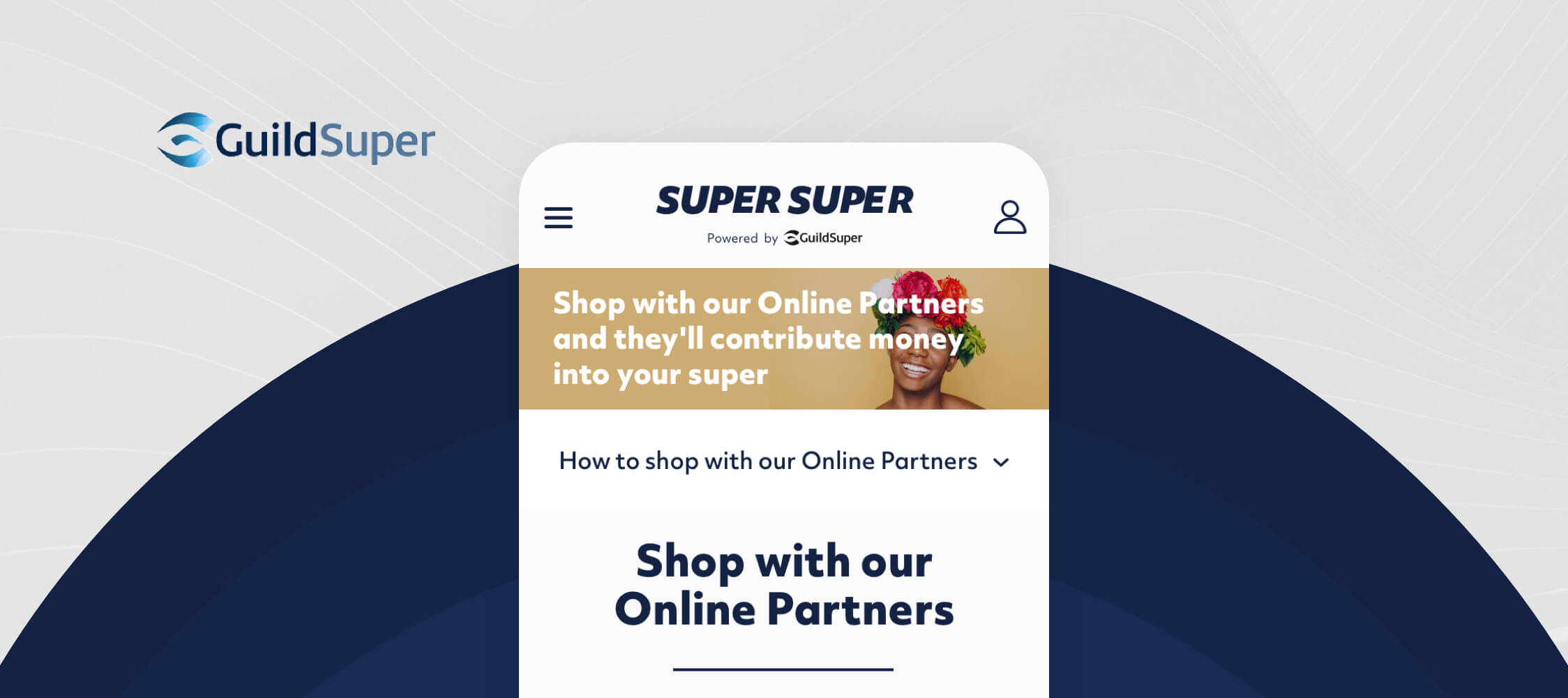 Guild Super SuperSuper Vue js web development